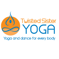 Twitted Sister Yoga